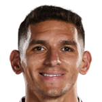 Lucas Torreira Stats and History.