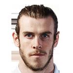 Gareth Bale Stats and History.