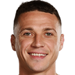 James Chester Stats and History.
