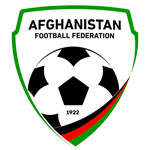 Afghanistan National Team Badge