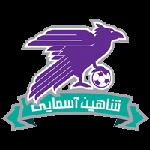 Shaheen Asmayee FC Badge