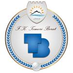 FK Tomori Berat Badge