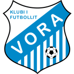 FK Vora Badge