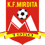 KF Mirdita logo