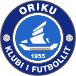 KF Oriku Badge