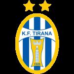 KF Tirana II - Second Division Stats