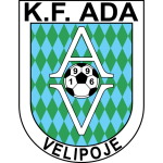 KS Ada Velipojë Badge