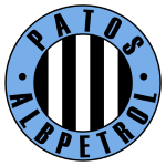 KS Albpetrol Patos Badge