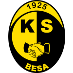 KS Besa Kavajë Badge