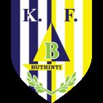 KS Butrinti Sarandë Badge