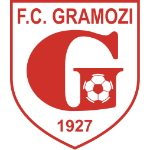 KS Gramozi Ersekë Badge