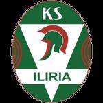 KS Iliria Fushë-Krujë Badge