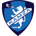 KS Kamza Badge