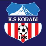 KS Korabi Peshkopi Badge