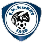 KS Kukësi II Badge