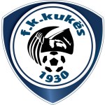 KS Kukësi Badge