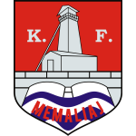 KS Memaliaj Badge