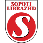 KS Sopoti Librazhd Badge