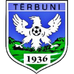 KS Tërbuni Pukë Badge