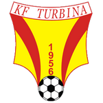 KS Turbina Cërrik - First Division Stats