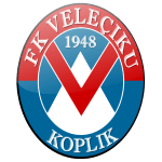 Card Stats for KSSH Veleçiku Koplik