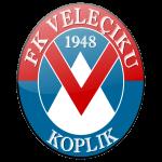 KSSH Veleçiku Koplik Badge