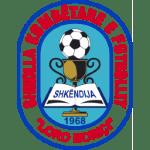 SKF Shkëndija Tiranë Under 19