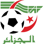Algeria National Team Badge