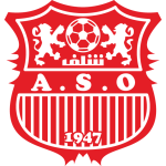 ASO Chlef Under 21 Badge