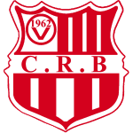 CR Belouizdad Badge