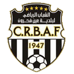 CRB Aïn Fakroun Badge