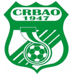 CRB Ain Ouessara Logo