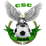 CS Constantine Under 21 Badge