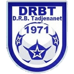 DRB Tadjenanet Badge