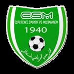 ES Mostaganem Badge