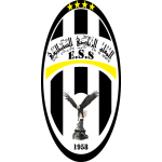 ES Sétif Badge