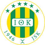 JS Kabylie Under 21 Badge