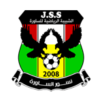 JS Saoura Under 21 Badge
