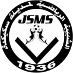 JSM Skikda Badge