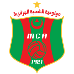 MC Alger - Ligue 1 Stats