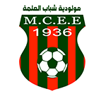 MC El Eulma Badge