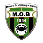 MO Béjaïa Badge