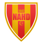 NA Hussein Dey Under 21 logo