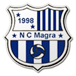 Nedjm Chabab Magra Under U21 Badge
