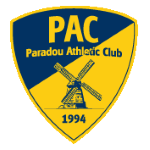 Paradou AC Badge