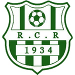 RC Relizane Under 21 Badge
