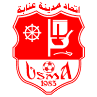 USM Annaba Badge
