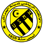 USM El Harrach Badge