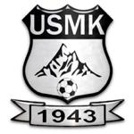 USM Khenchela Logo
