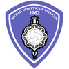 WA Tlemcen Under 21 Badge